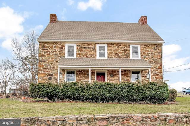 506 Plunkert Road, LITTLESTOWN, PA 17340 (#PAAD110300) :: The Jim Powers Team