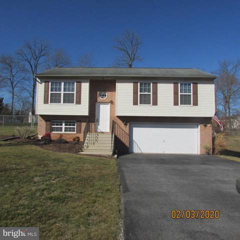 10526 Greenwich Drive, WILLIAMSPORT, MD 21795 (#MDWA170330) :: Eng Garcia Properties, LLC
