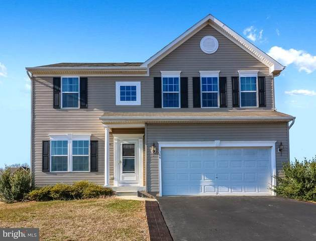 366 Loganberry Terrace, CHESWOLD, DE 19936 (#DEKT235762) :: The Allison Stine Team