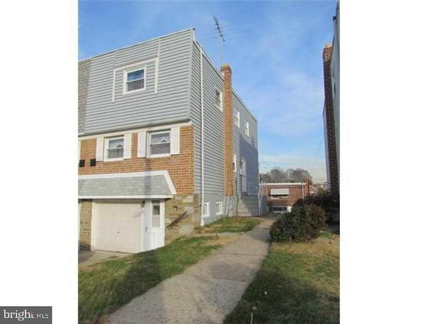 731 Gorman Street, PHILADELPHIA, PA 19116 (#PAPH867898) :: Jim Bass Group of Real Estate Teams, LLC