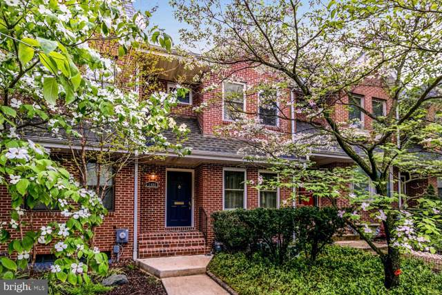 1408 N Harrison Street, WILMINGTON, DE 19806 (#DENC494220) :: The Steve Crifasi Real Estate Group
