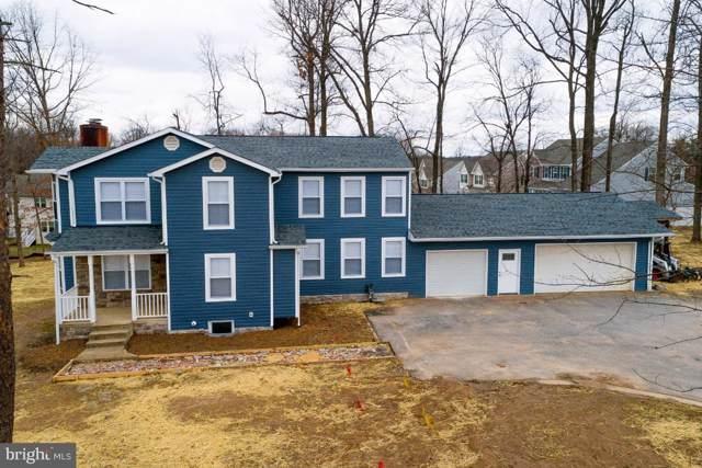 306 Nicodemus Road, REISTERSTOWN, MD 21136 (#MDBC484038) :: Jim Bass Group of Real Estate Teams, LLC