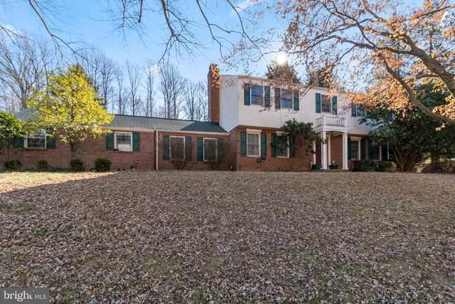 74 Mendenhall Drive, GLEN MILLS, PA 19342 (#PADE508280) :: Keller Williams Realty - Matt Fetick Team
