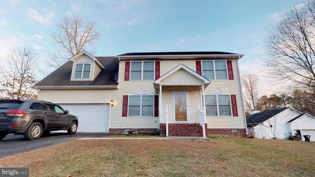 6144 Saddlehorn Street, RUTHER GLEN, VA 22546 (#VACV121554) :: Green Tree Realty
