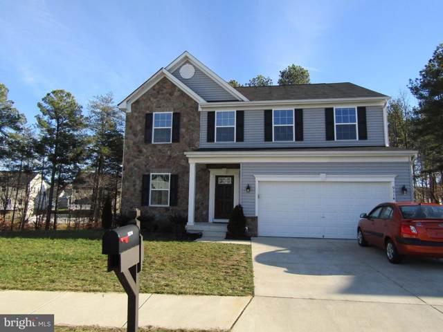9314 Blue Pine Lane, FREDERICKSBURG, VA 22407 (#VASP219174) :: John Smith Real Estate Group