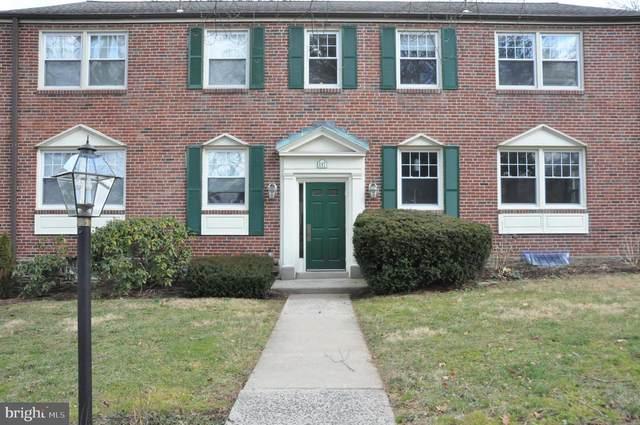 500 E Lancaster Avenue 117A, WAYNE, PA 19080 (#PADE508290) :: The John Kriza Team
