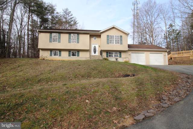 25683 Mechanicsville Road, CHAPTICO, MD 20621 (#MDSM167400) :: The Sky Group