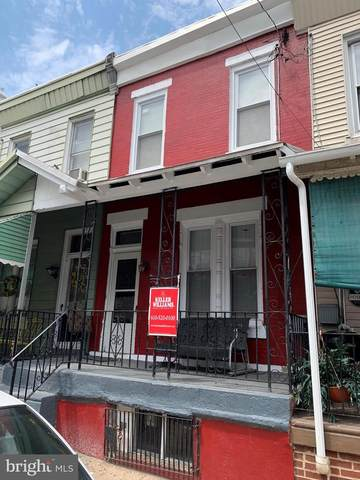 3012 N Sydenham Street, PHILADELPHIA, PA 19132 (#PAPH867926) :: Linda Dale Real Estate Experts