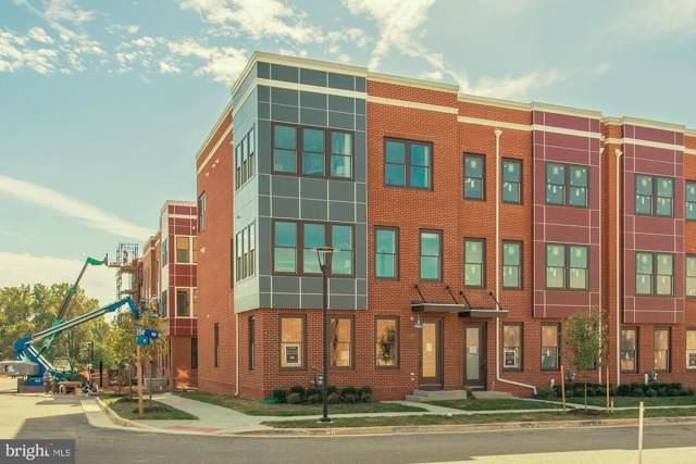 8361 Sallyport Street, LORTON, VA 22079 (#VAFX1109002) :: The Vashist Group