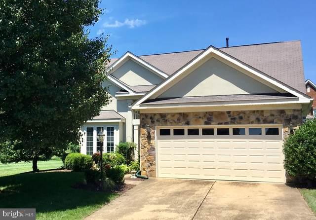 13700 Paddock Court, GAINESVILLE, VA 20155 (#VAPW486702) :: Larson Fine Properties