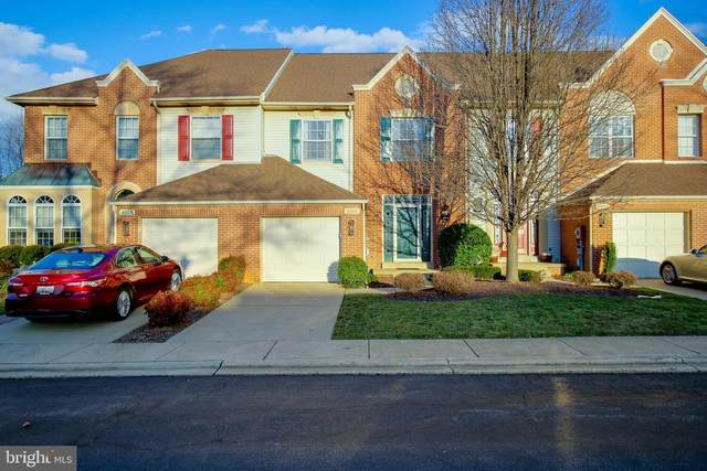 8009 Captains Court, FREDERICK, MD 21701 (#MDFR259258) :: LoCoMusings