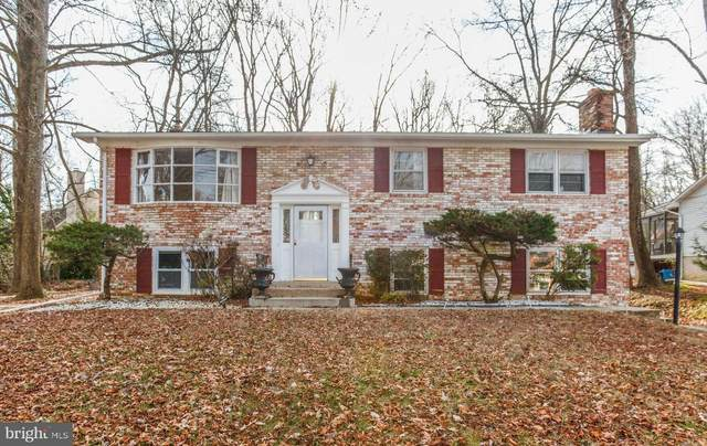 131 Meade Drive, ANNAPOLIS, MD 21403 (#MDAA424278) :: The Sky Group