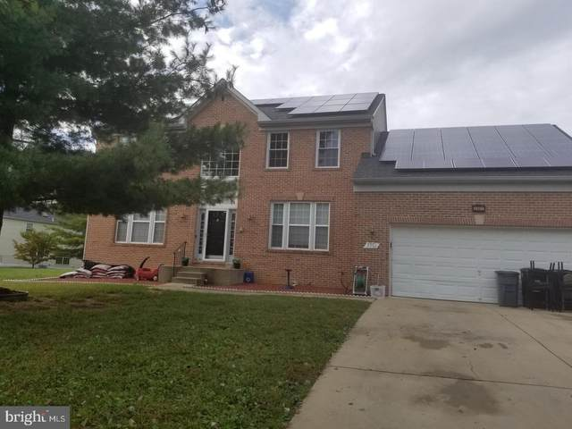 3501 Jervis Court, CLINTON, MD 20735 (#MDPG558024) :: Bruce & Tanya and Associates