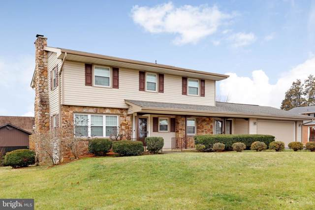 760 Laurie Drive, STRASBURG, VA 22657 (#VASH118286) :: Radiant Home Group
