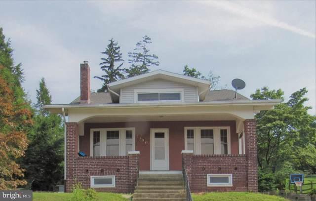 2100 Reading Boulevard, READING, PA 19609 (#PABK353662) :: Iron Valley Real Estate