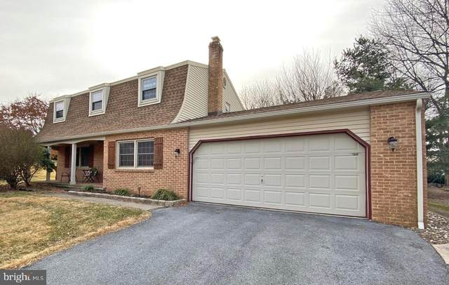 621 S 61ST Street, HARRISBURG, PA 17111 (#PADA118820) :: Iron Valley Real Estate