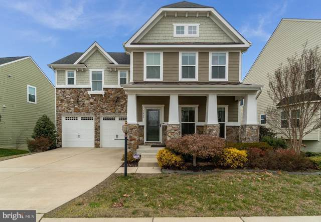 1605 Idlewild Boulevard, FREDERICKSBURG, VA 22401 (#VAFB116462) :: Bic DeCaro & Associates