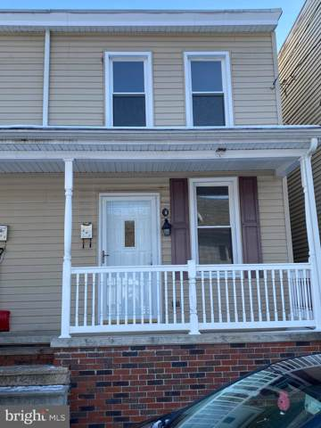 641 5TH Street, PORT CARBON, PA 17965 (#PASK129612) :: The Joy Daniels Real Estate Group
