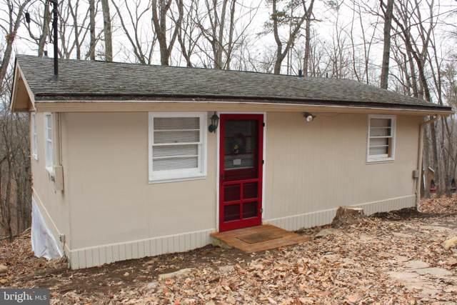 570 Cedar Road, STRASBURG, VA 22657 (#VASH118288) :: Radiant Home Group