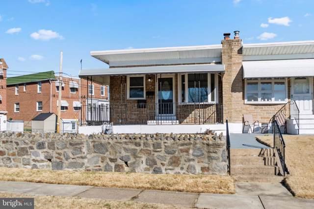200 Acres Drive, RIDLEY PARK, PA 19078 (#PADE508306) :: The John Kriza Team