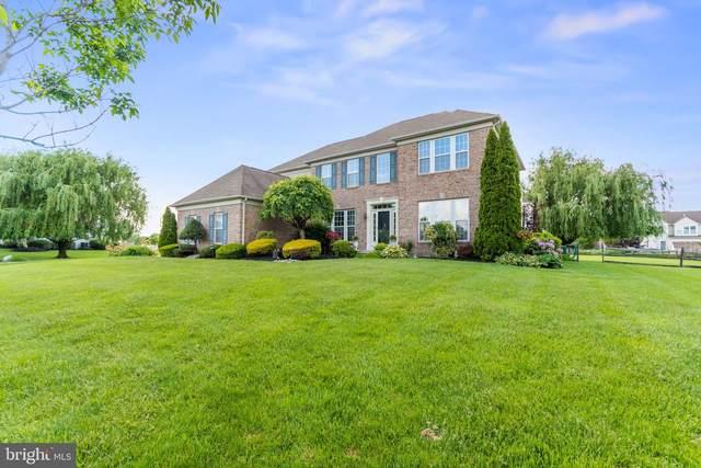 905 Stockton Drive, MULLICA HILL, NJ 08062 (#NJGL254040) :: Colgan Real Estate