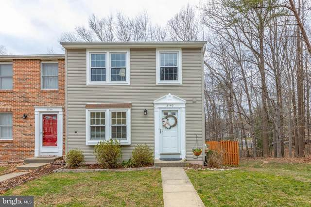 8142 Loving Forest Court, SPRINGFIELD, VA 22153 (#VAFX1109054) :: The Putnam Group