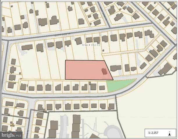 635 Upland Place, ALEXANDRIA, VA 22301 (#VAAX243198) :: The Putnam Group