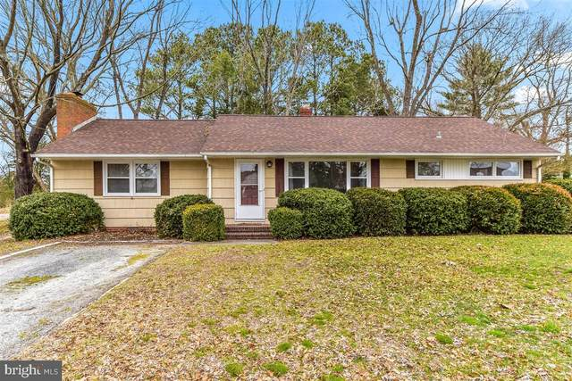 111 Francis Drive, SALISBURY, MD 21804 (#MDWC106860) :: Atlantic Shores Sotheby's International Realty