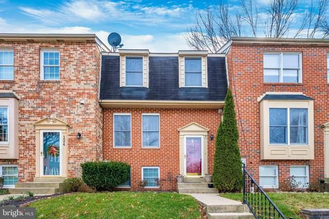 126 Adams Court, WALKERSVILLE, MD 21793 (#MDFR259274) :: Potomac Prestige Properties
