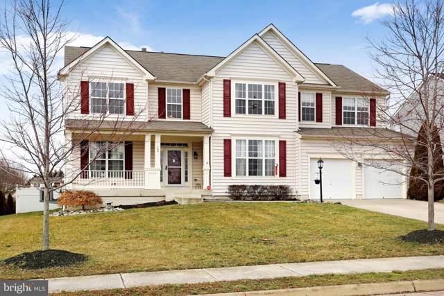 102 Marlise Lane, WINCHESTER, VA 22602 (#VAFV155482) :: The Licata Group/Keller Williams Realty