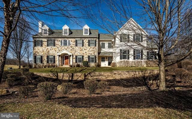 15 Alexis Lane, MALVERN, PA 19355 (#PACT497872) :: Keller Williams Real Estate