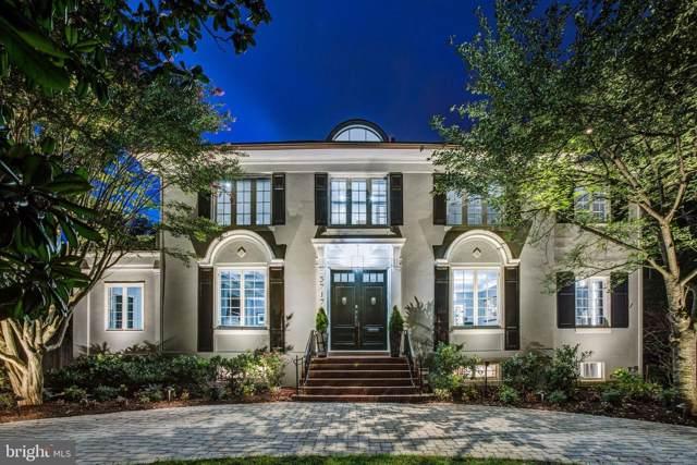 3717 Bradley Lane, CHEVY CHASE, MD 20815 (#MDMC694308) :: John Smith Real Estate Group