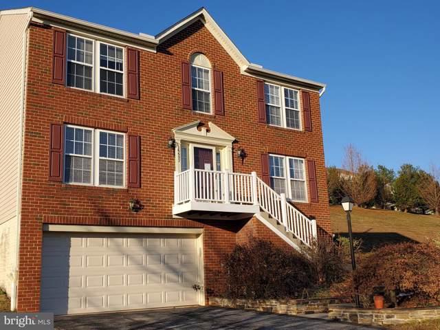 16607 Kennedy Circle, SHREWSBURY, PA 17361 (#PAYK132532) :: Liz Hamberger Real Estate Team of KW Keystone Realty