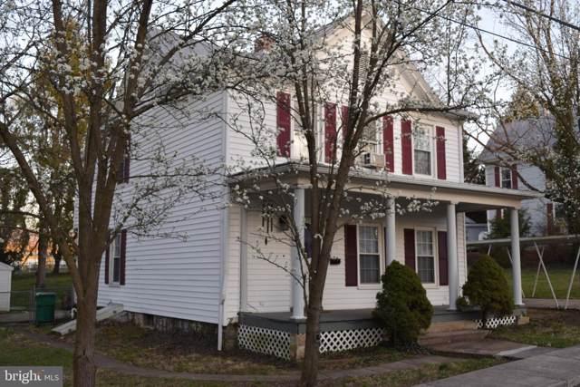 110 N Court Street, LURAY, VA 22835 (#VAPA105032) :: Viva the Life Properties