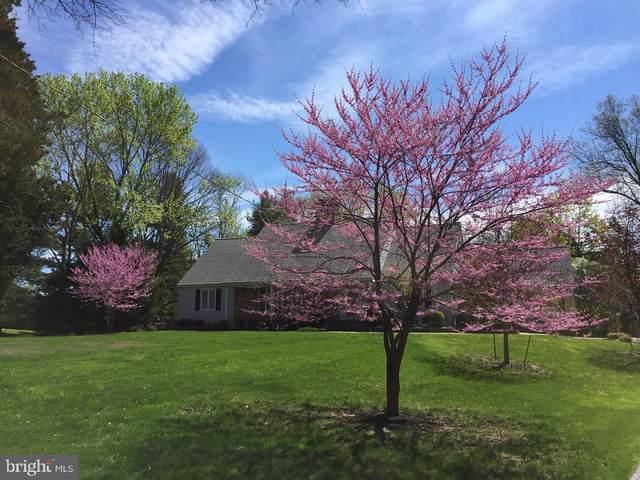 51 W Shore Drive, PENNINGTON, NJ 08534 (#NJME291162) :: Tessier Real Estate