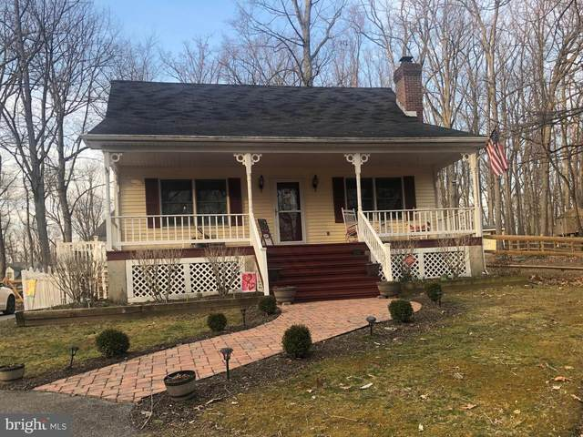14112 Peddicord Road, MOUNT AIRY, MD 21771 (#MDFR259284) :: Gail Nyman Group