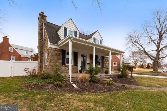 1014 Stoneybrook Drive, SPRINGFIELD, PA 19064 (#PADE508326) :: Viva the Life Properties