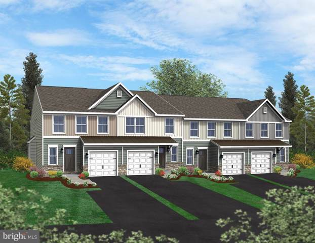 Lot #105 8108 Kelly Drive, HARRISBURG, PA 17112 (#PADA118830) :: The Joy Daniels Real Estate Group