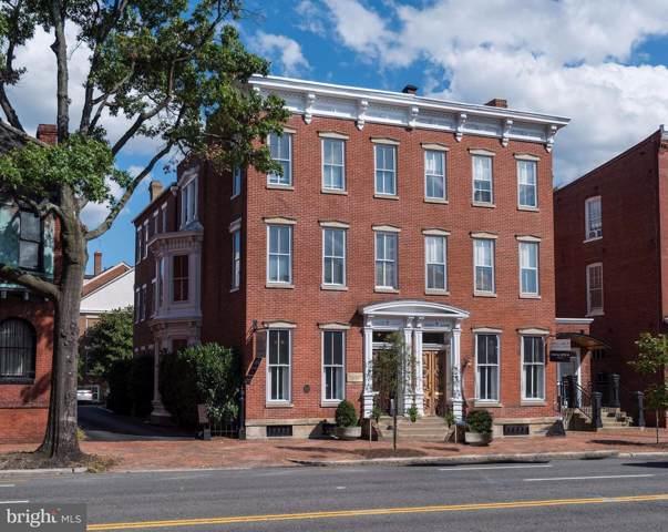 413 N Washington Street, ALEXANDRIA, VA 22314 (#VAAX243214) :: The Bob & Ronna Group