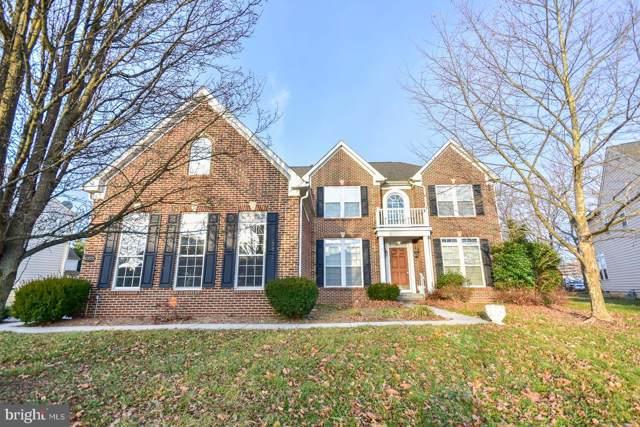 255 Augustine Court, KEARNEYSVILLE, WV 25430 (#WVBE174570) :: Pearson Smith Realty