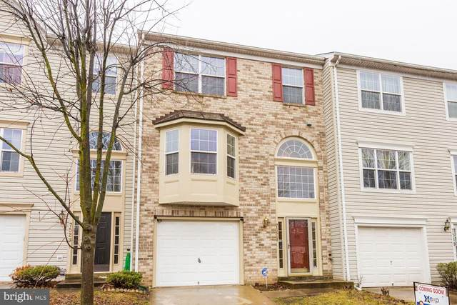 7521 Lockman Lane, BELTSVILLE, MD 20705 (#MDPG558092) :: The MD Home Team