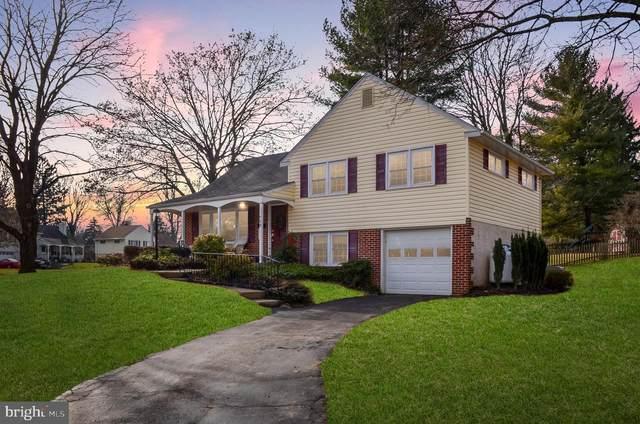 10 Bryan Avenue, MALVERN, PA 19355 (#PACT497888) :: John Smith Real Estate Group