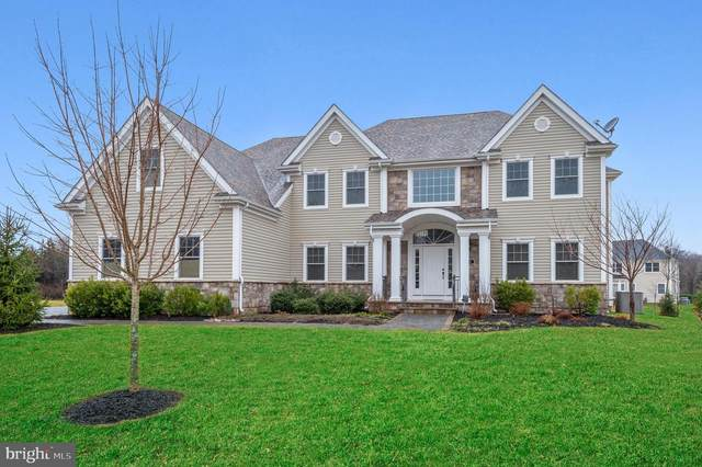 23 Liam Place, SKILLMAN, NJ 08558 (MLS #NJSO112732) :: Jersey Coastal Realty Group