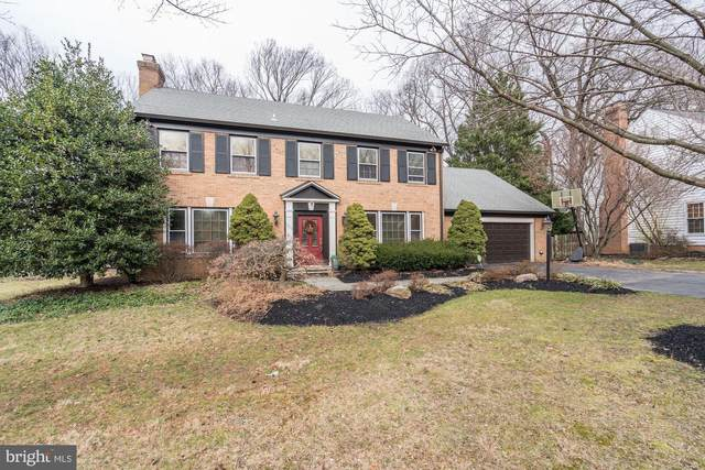 9708 Spring Ridge Lane, VIENNA, VA 22182 (#VAFX1109114) :: John Smith Real Estate Group