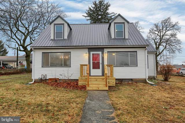 96 S Houcks Road, HARRISBURG, PA 17109 (#PADA118838) :: The Heather Neidlinger Team With Berkshire Hathaway HomeServices Homesale Realty