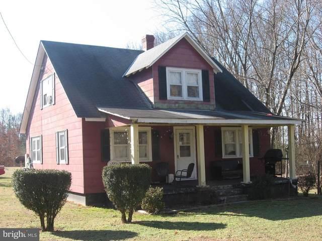16238 Milford Street, BOWLING GREEN, VA 22427 (#VACV121558) :: Dart Homes