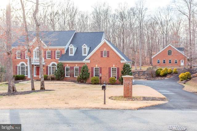 4360 Windermere View Place, WOODBRIDGE, VA 22192 (#VAPW486744) :: The Gold Standard Group