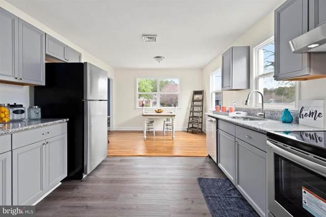 1313 Emerson Avenue, SALISBURY, MD 21801 (#MDWC106864) :: Berkshire Hathaway PenFed Realty