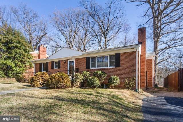 10705 Lombardy Road, SILVER SPRING, MD 20901 (#MDMC694364) :: Pearson Smith Realty