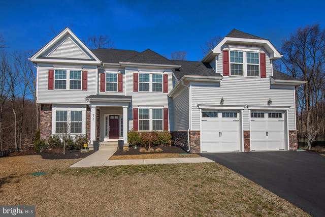 3721 Winthrop Way, CHESTER SPRINGS, PA 19425 (#PACT497894) :: Keller Williams Real Estate